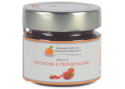 Delizia al Peperone e Peperoncino piccante 110g